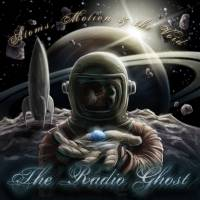 AMV: The Radio Ghost Art Prints & Posters by Kevin Kobasic