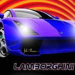 """Lamborghini Gallardo"" by jt85"
