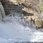 """Creek Waterfall"" by Spyder13x085"
