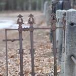 """""""Cemetery Gate"""" by Spyder13x085"""