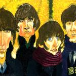 """Early Beatles - The Beatles"" by Ebenlo"