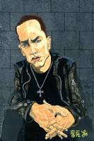 The Marshall Mathers AP - Eminem