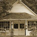 """cottage-store-front"" by choose2see"