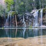 """Hanging Lake"" by ZaidaCruz"