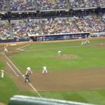 """Brewers game at Miller Park"" by LuvDaPack"