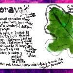 """Fig Dorayaki by Deborah Davidson"" by TheyDrawandCook"