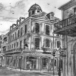 """""""Napoleon House"""" by ChrisHolt"""