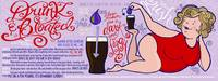 Drunk & Bloated by Lisa Graves by They Draw & Cook & Travel