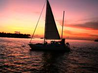 Key West Sailing