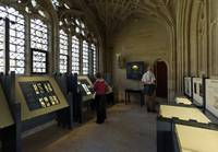 King's College Chapel Exhibition 20