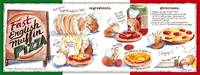 Fast English Muffin Pizza! by Shirley Ng-Benitez by They Draw & Cook & Travel