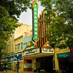 """""""The Paramount Theater Bristol"""" by JeanMegahan"""
