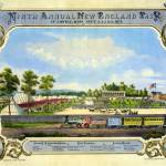 """19TH C. FAIRGROUNDS"" by homegear"