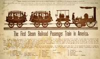FIRST STEAM RAILROAD
