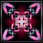 """""""tick tack toe deluxe"""" by spiderfingers"""