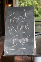 Food, Wine, Beer