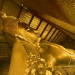 """Sleeping Buddha"" by Charuhas"