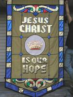 Jesus Is Our Hope
