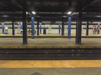 59th St Platform Selection
