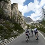 """Passo di Falzarego - Dolomites"" by GreggBleakney"