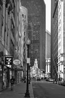 City of Boston Series......State Street