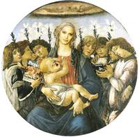 The Adoration of the New Messiah - Shiloh Nouvel