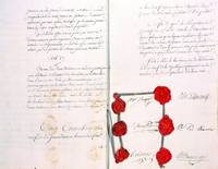 The Treaty of Mortefontaine, 30th September 1800