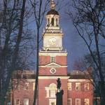 """INDEPENDENCE HALL"" by homegear"