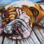 """Gus"" by SusanTantlinger"