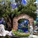 """""""The Kingdom of Peace"""" by ArteZoe"""