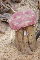 Toad Stool Seat