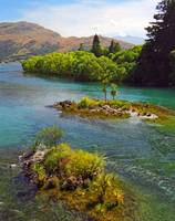 Kawarau River Queenstown