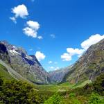 """Road to Milford Sound"" by skystudiohawaii"