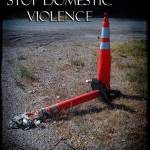 """Stop Domestic Violence"" by DavidHensenPhotography"