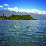 """Lake Wakatipu"" by skystudiohawaii"