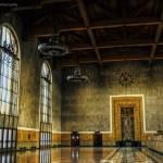 """Union Station Hall"" by lonewolf565"