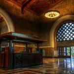 """Union Station Information"" by lonewolf565"