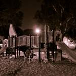 """Nighttime of Childhood II"" by RM84e"