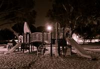 Nighttime of Childhood II