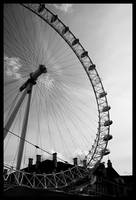 Eye_London_BW