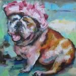 """Tootsie Roll"" by SusanTantlinger"