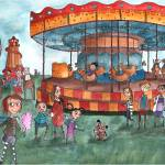 """Fun at the Fair"" by julieparker"