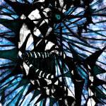 """""""lunatic lunacy blue moon"""" by FollowTheDon"""