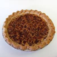 Lemon Pecan Pie 1