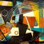 """""Geometrica: Seven"""" by Mylene"