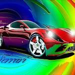 """Ferrari"" by jt85"