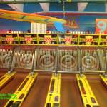 """Redondo Beach Boardwalk- Skee-ball"" by laughingclaw"