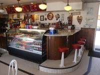 1920s Soda Fountain- Ventura Village Harbor