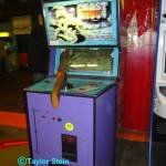 """Ghost Town Shooting Game- Redondo Beach Internatio"" by laughingclaw"