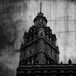 """The Clock Tower"" by SOCphotos"